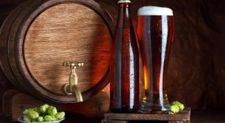 Как использовать пиво в домашнем хозяйстве