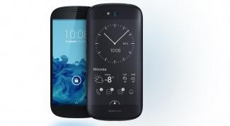 Йотафон 2 - смартфон для патриотов