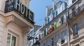 Как выбрать отель в Европе