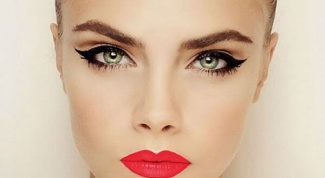 Модный макияж 2015 - основные тенденции