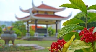 Отдых на вьетнамском курорте Вунгтау
