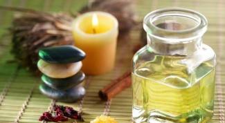 Как делать масляный массаж