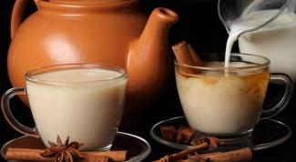 Как пьют чай в Тибете и Монголии?