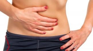Слабительное при грудном вскармливании: пить или не пить?