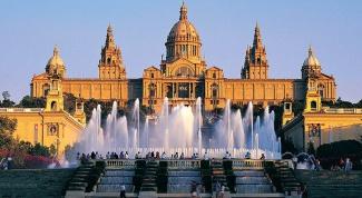 Как сэкономить в Барселоне