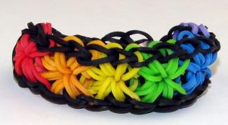 Почему опасны резинки для плетения браслетов?