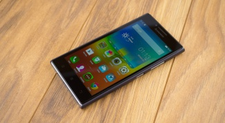 The next OS upgrade smartphones and tablets Lenovo