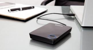 Что такое внешний жесткий диск и критерии его выбора