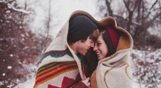 Как влюбить в себя юношу?