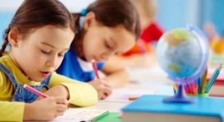 Родителям первоклассников: как подготовить детей к школе