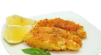 Как приготовить морской язык на сковороде