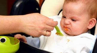 Ребенок плохо ест. Почему понижается аппетит у ребенка