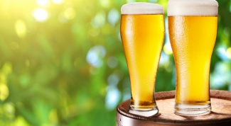 The risk of non-alcoholic beer