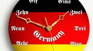 Как выучить немецкий язык за год