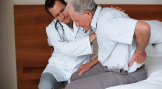 Хроническая боль и методы ее лечения