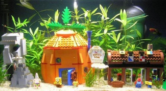Three ideas from LEGO for the house