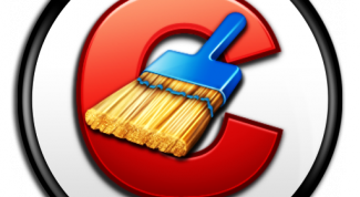 How to use the program CCleaner