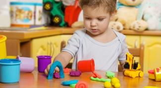 Важность раннего развития малышей