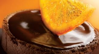 Золотая коллекция шоколадных десертов