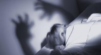 Почему снятся ночные кошмары?