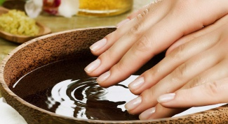 How to treat nail fungus on feet