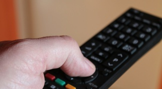 How to fix the buttons on the remote control