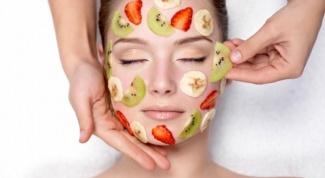 Полезные маски из овощей для лица