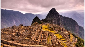 How to get to the mysterious Inca city of Machu Picchu