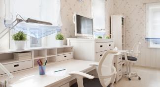 Как выбрать мебель для школьника