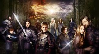 Игры престолов. Интересные факты о сериале