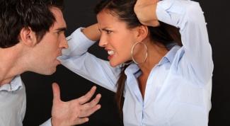 Вредные советы женщинам: как разрушить свой брак