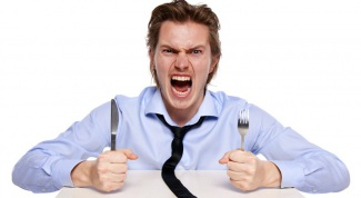 Причины вечного голода
