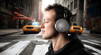 Почему люди слушают музыку