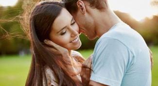 Как узнать, что мужчина тебя любит