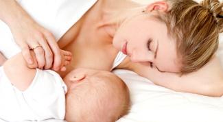 Как кормить ребёнка грудью максимально долго