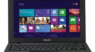 Как разобрать ноутбук Asus X200LA (руководство)