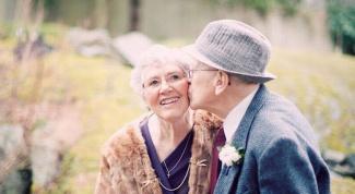 13 советов о том, как прожить в счастливом браке до золотой свадьбы