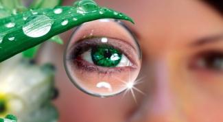 Как улучшить зрение без медикаментов