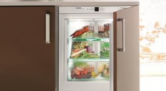 Как выбрать морозильную камеру для дома