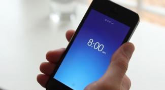 Лучшие будильники для iPhone