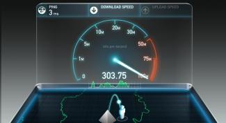 Как проверить скорость интернета дома