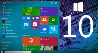 Обзор важных функций Windows 10