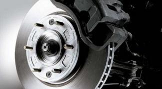 Как проверить дисковые тормоза
