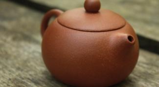 Исинский чайник — лучшее дополнение к китайским чаям