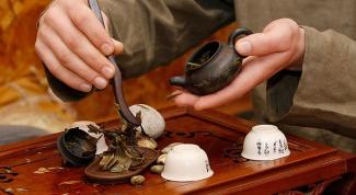 Смысл китайской чайной церемонии Кун Фу Ча