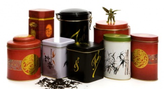 Как правильно хранить китайский чай?