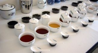 Как правильно дегустировать чай