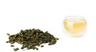 Особенности чая дун дин улун