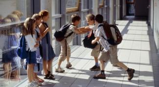 Что делать, если издеваются в школе