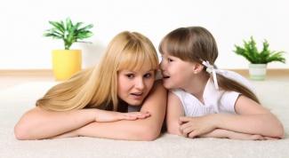Как научить ребенка доверять